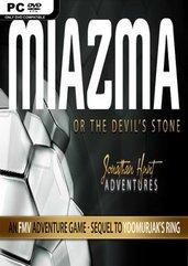 MIAZMA or the Devil's Stone  (PC) DIGITAL
