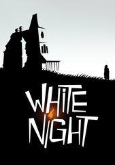 White Night (PC) DIGITÁLIS