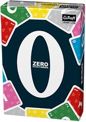 Zero (nowa edycja) (Gra Karciana)