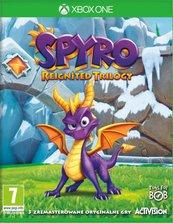 Spyro Reignited Trilogy (XOne)