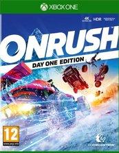 Onrush Edycja Day One (XONE) PL