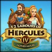 12 Prac Herculesa IV: Mother Nature (PC) DIGITAL