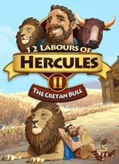 12 Prac Herculesa II: The Cretan Bull (PC) DIGITAL