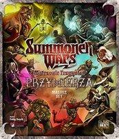 Summoner Wars: Master Set - Przymierza (Gra Planszowa)