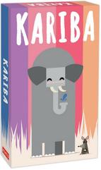 Kariba (Gra rodzinna)