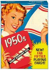 Karty Piatnik - 1950s (karty klasyczne)