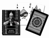 Karty Extra Black Russian 1 talia