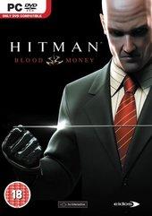 Hitman: Blood Money (PC) klucz Steam