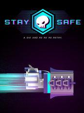 Stay Safe (PC) DIGITÁLIS