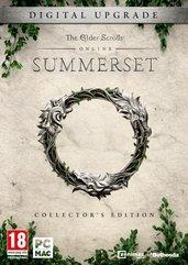The Elder Scrolls Online - Summerset Digital Collector's Upgrade (PC/MAC) DIGITAL