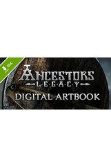 Ancestors Legacy Artbook (PC) DIGITÁLIS