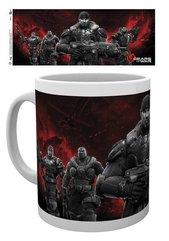 Kubek Gears of War 4 Ultimate