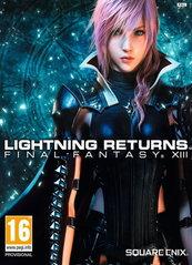 Lightning Returns: Final Fantasy XIII (PC) DIGITAL