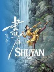 Shuyan Saga (PC) DIGITAL