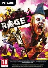 Rage 2 (PC) PL + Koszulka