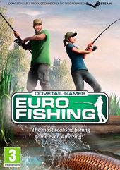 Euro Fishing (PC) DIGITAL
