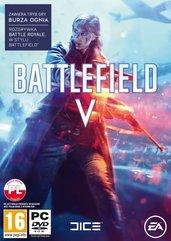 Battlefield V (PC) PL klucz Origin