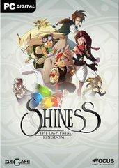 Shiness: The Lightning Kingdom (PC) DIGITAL