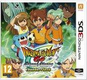 Inazuma Eleven Go: Thunderflash (3DS)