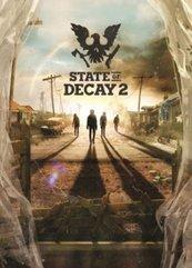 State of Decay 2 (PC/XONE) DIGITAL