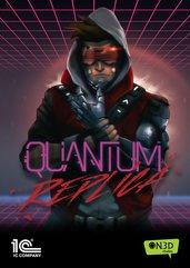 Quantum Replica (PC) DIGITÁLIS