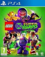 LEGO DC Super-Villains Złoczyńcy (PS4) - Polski Dubbing