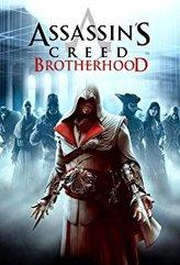 Assassin's Creed: Brotherhood (PC) klucz Uplay