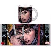 Kubek Marvel Comics  - Elektra