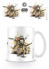 Kubek Star Wars imperial stormtrooper