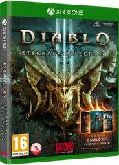 Diablo III Eternal Collection (XOne) PL