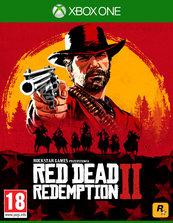 Red Dead Redemption 2 Edycja Specjalna (XONE)