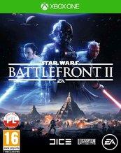 Star Wars Battlefront II (XOne) PL DIGITAL
