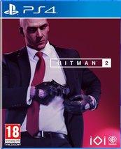 HITMAN 2 Edycja Kolekcjonerska (PS4) PL