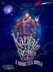 Kaptain Brawe: A Brawe New World (PC) DIGITAL