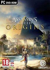 Assassin's Creed Origins (PC) DIGITAL