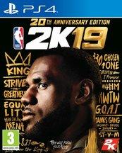 NBA 2K19 Anniversary Edition (PS4)