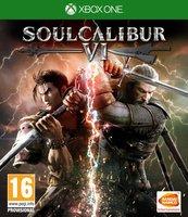 SoulCalibur VI - Edycja Kolekcjonerska (XOne)