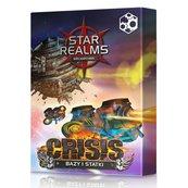 Star Realms: Crisis - Bazy i Statki (Gra Karciana)