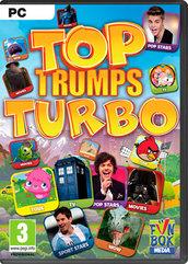 Top Trumps Turbo