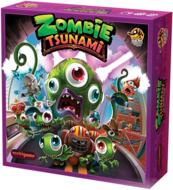Zombie Tsunami (Gra Planszowa)