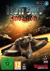 Iron Sky: Invasion (PC) PL DIGITAL
