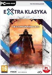 The Technomancer - Extra Klasyka (PC) PL