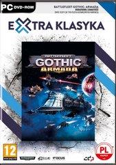 Battlefleet Gothic: Armada - Extra Klasyka (PC) PL
