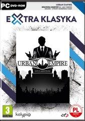 Urban Empire - Extra Klasyka (PC) PL