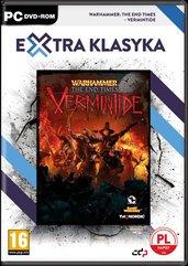 Warhammer: End Times - Vermintide - Extra Klasyka (PC) PL