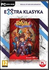 Regalia: Of Men and Monarchs - Extra Klasyka (PC/MAC) PL