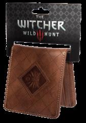 Wiedźmin 3: Dziki Gon - portfel