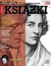 Książki. Magazyn do czytania 3/2018