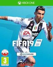 FIFA 19 (XOne) PL + BONUS!
