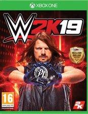 WWE 2K19 (XOne)